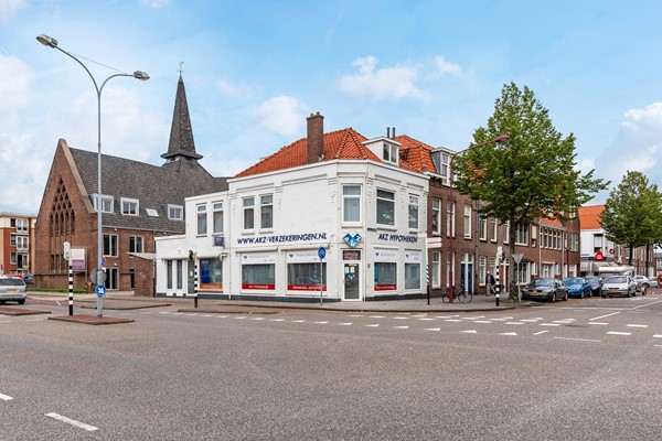 Property photo - Scheldestraat 59, 4382LX Vlissingen